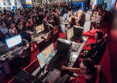 Asus Games Week